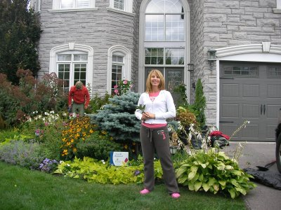 Curb Appeal Grow See This
